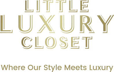 Little Luxury Closet