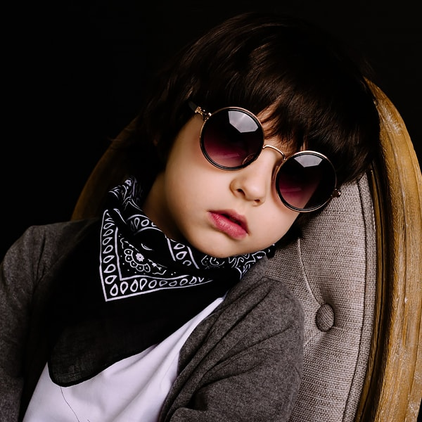 Little Luxury Closet: Clothes, Shoes and Accessories for Children